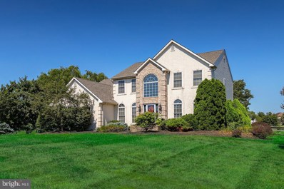 3 Thomas Court, Woolwich Twp, NJ 08085 - #: NJGL262322