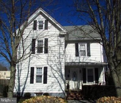527 S Delsea Drive, Clayton, NJ 08312 - #: NJGL262408