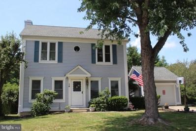 14 Bacon Street, Clayton, NJ 08312 - MLS#: NJGL262446