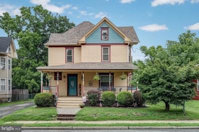 21 W Center Street, Clayton, NJ 08312 - #: NJGL262548