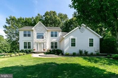 1524 Whispering Woods Drive, Williamstown, NJ 08094 - #: NJGL262600