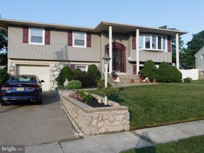 421 Temple Avenue, Woodbury Heights, NJ 08097 - #: NJGL262632