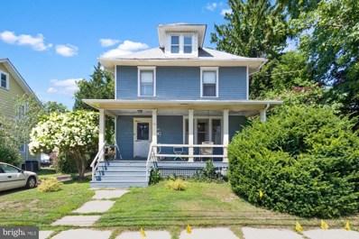 313 Elm Avenue, Woodbury Heights, NJ 08097 - #: NJGL262718