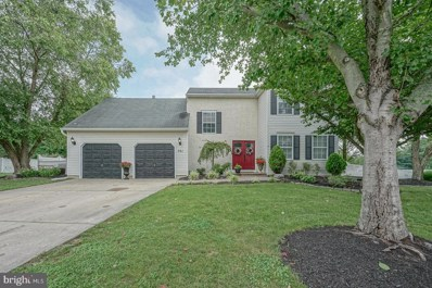 701 Malus Court, Mullica Hill, NJ 08062 - #: NJGL262728