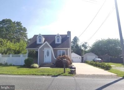 216 Elk Road, Monroeville, NJ 08343 - #: NJGL262730