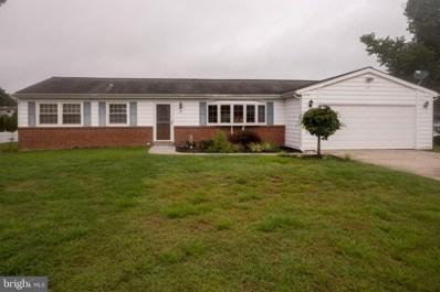 281 Green Terrace, Clarksboro, NJ 08020 - #: NJGL262746