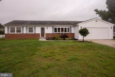 281 Green Terrace, Clarksboro, NJ 08020 - #: NJGL262746