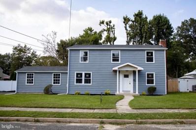 1277 Puritan Avenue, Woodbury, NJ 08096 - #: NJGL263002