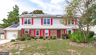 49 Orion Way, Sewell, NJ 08080 - #: NJGL263094