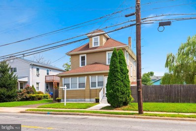 32 S Academy Street, Glassboro, NJ 08028 - MLS#: NJGL263112