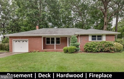 1204 Glen Ridge Drive, Glassboro, NJ 08028 - #: NJGL263378