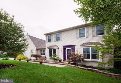 202 Meadowview Court, Mullica Hill, NJ 08062 - #: NJGL263432