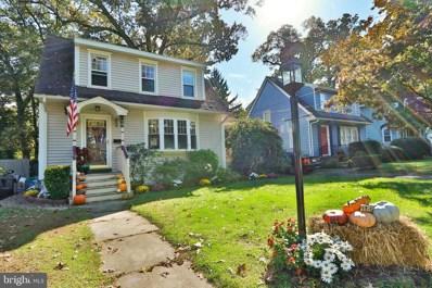317 Crafton Avenue, Pitman, NJ 08071 - MLS#: NJGL263530
