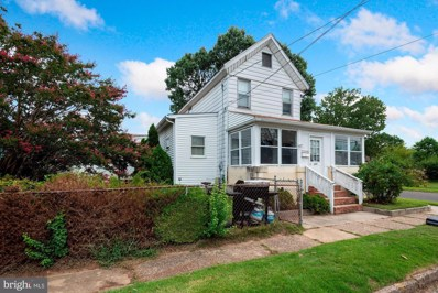 1027 Asbury Avenue, National Park, NJ 08063 - MLS#: NJGL263628