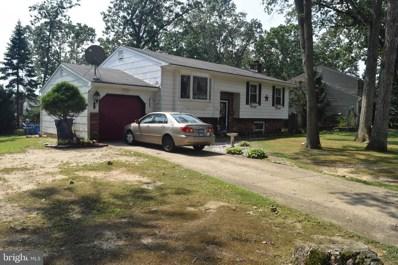 112 Silver Birch Road, Williamstown, NJ 08094 - #: NJGL263748
