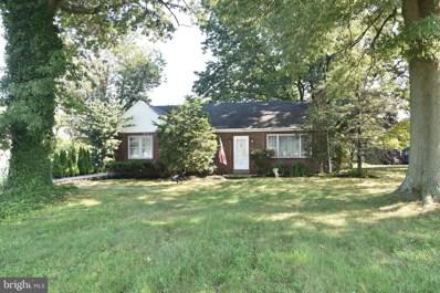 48 E Cohawkin, Clarksboro, NJ 08020 - #: NJGL264168