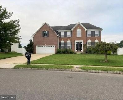 764 Sherwood Drive, Williamstown, NJ 08094 - #: NJGL264216