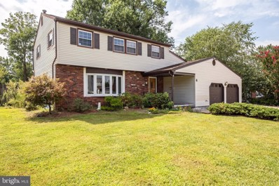 6 Kennedy Drive, Blackwood, NJ 08012 - #: NJGL264298