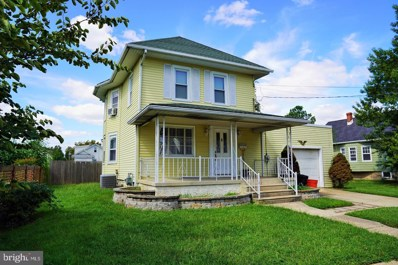 27 Oak Street, Gibbstown, NJ 08027 - #: NJGL264338