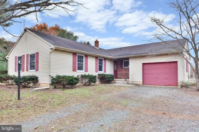 146 E Wolfert Station Road, Mickleton, NJ 08056 - #: NJGL264392