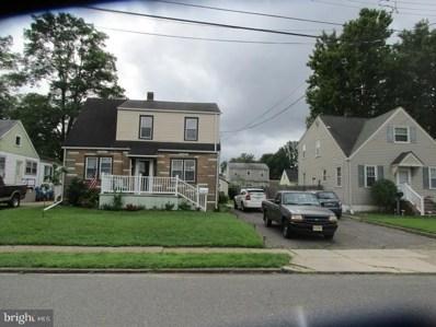 116 Locust Avenue, Westville, NJ 08093 - #: NJGL264474