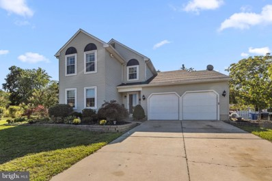 4 Kettlewood Court, Mantua, NJ 08051 - #: NJGL264500