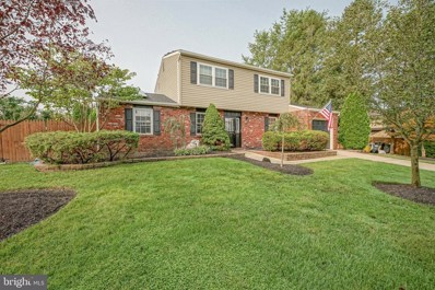 9 Chesterfield Road, Sewell, NJ 08080 - #: NJGL264514