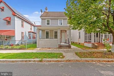 166 Franklin Street, Woodbury, NJ 08096 - #: NJGL264528