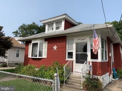 713 Almonesson Road, Westville, NJ 08093 - #: NJGL264680