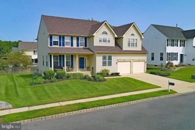867 Ashburn Way, Swedesboro, NJ 08085 - #: NJGL264686