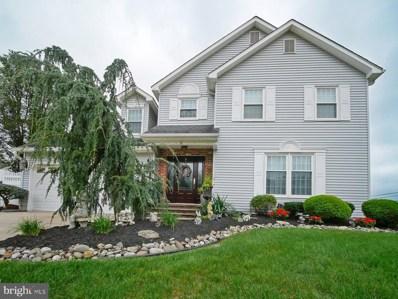 2 Thornfield Circle, Sewell, NJ 08080 - #: NJGL264752
