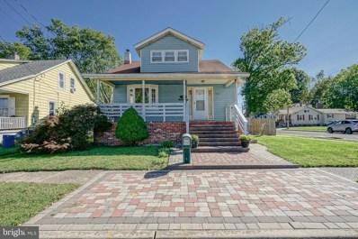 202 Colonial Avenue, West Deptford, NJ 08096 - #: NJGL264882