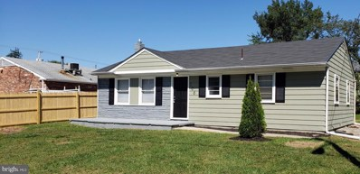 206 Hillside Terrace, Mantua, NJ 08051 - #: NJGL264884