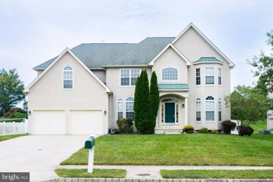 813 Galleria Drive, Williamstown, NJ 08094 - #: NJGL264924