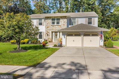 23 Lakeside Lane, Sewell, NJ 08080 - #: NJGL264932