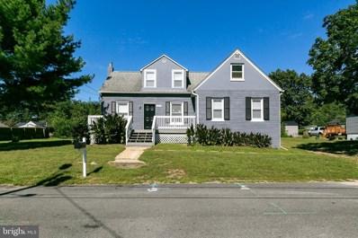 1874 Asbury Avenue, Woodbury, NJ 08096 - #: NJGL265034