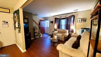447 Glassboro Road, Woodbury Heights, NJ 08097 - #: NJGL265052