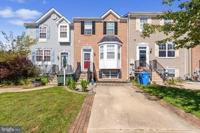 107 Stoneshire Drive, Glassboro, NJ 08028 - #: NJGL265082