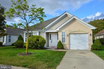 129 Blue Heron Drive, Thorofare, NJ 08086 - #: NJGL265106