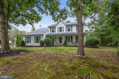 1601 Snowberry Drive, Williamstown, NJ 08094 - MLS#: NJGL265132