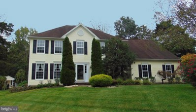 1511 Snowberry Drive, Williamstown, NJ 08094 - MLS#: NJGL265234