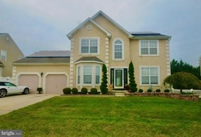 105 Minuteman Lane, Swedesboro, NJ 08085 - #: NJGL265240