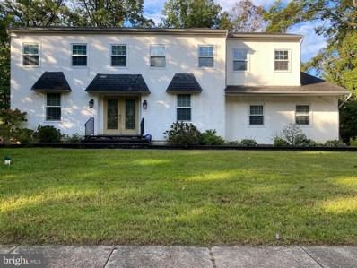 1821 Lillian Drive, Williamstown, NJ 08094 - #: NJGL265332