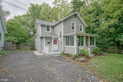 16 Hill Street, Mantua, NJ 08051 - MLS#: NJGL265372