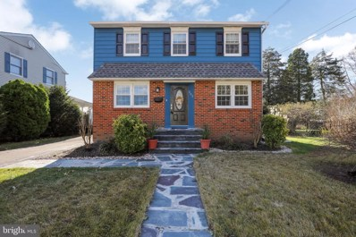 202 Georgetown Road, Glassboro, NJ 08028 - #: NJGL265390
