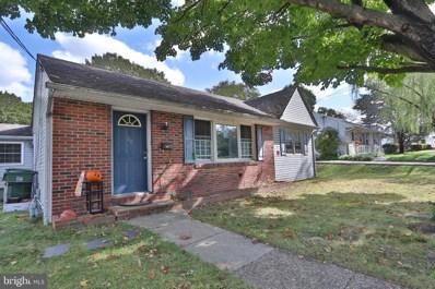 112 Brookfield Avenue, Pitman, NJ 08071 - #: NJGL265498