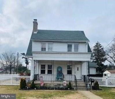 105 Patterson Avenue, Gibbstown, NJ 08027 - #: NJGL265710