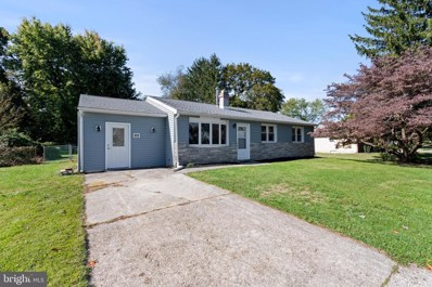333 Johnson Road, Sicklerville, NJ 08081 - #: NJGL265734