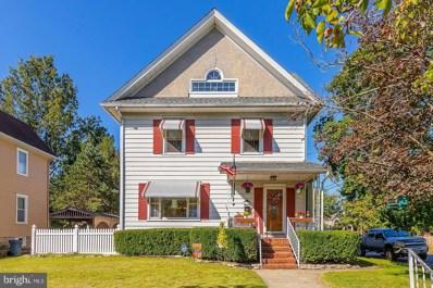 201 Helms Avenue, Swedesboro, NJ 08085 - #: NJGL265802