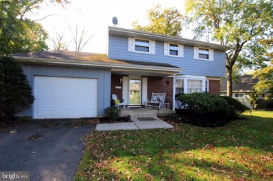 320 Central Avenue, Woodbury Heights, NJ 08097 - #: NJGL265960